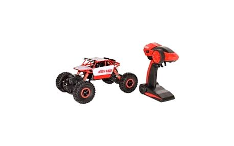 WIKY RED SCARAB 26 cm RC auto