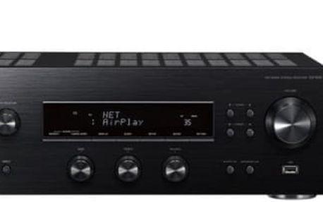 AV Receiver Pioneer SX-N30K černý