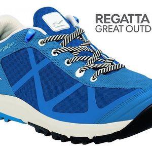 Pánské boty Regatta RMF408 HYPER-TRAIL LOW French Blue