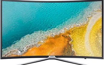 Velká LED televize Samsung UE49K6372