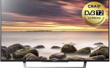 "SONY 49"" FHD LED TV KDL-49WD759 /DVB-T2,C,S2/XR200"