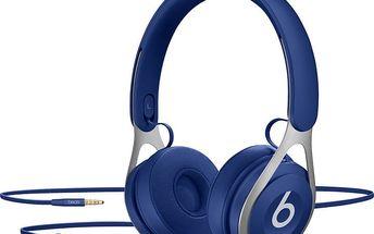 Apple Beats EP, modrá - ML9D2ZM/A