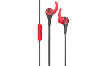 Beats Tour2 Active Collection - Červená - MKPV2ZM/A