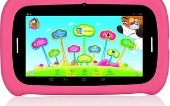 Dotykový tablet GoGEN Maxipes Fík MAXPAD7 G4P