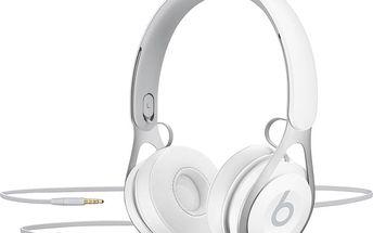 Apple Beats EP, bílá - ML9A2ZM/A