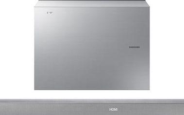 Samsung HW-K551, 3.1, stříbrná - HW-K551/EN