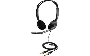 Sennheiser PC 230 černá barva