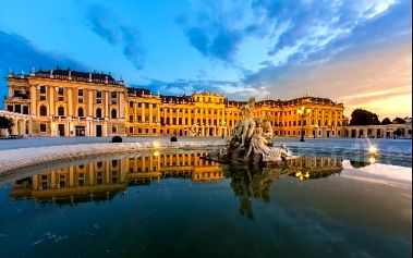 Pobyt ve Vídni ve 3* hotelu kousek od paláce Schönbrunn