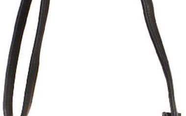 Malá kabelka přes rameno černá