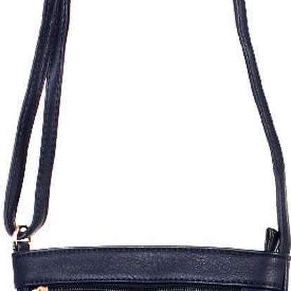 Malá kabelka přes rameno modrá
