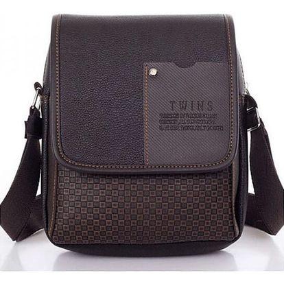 Pánská taška v elegantním provedení - 2 barvy