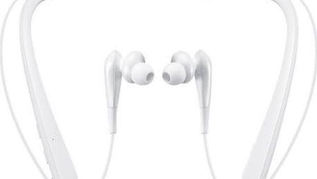 Sluchátka Samsung Level U (EO-BG935C) (EO-BG935CWEGWW) bílá