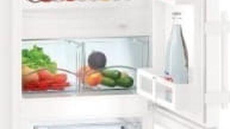 Kombinace chladničky s mrazničkou Liebherr Comfort C 4025 bílá