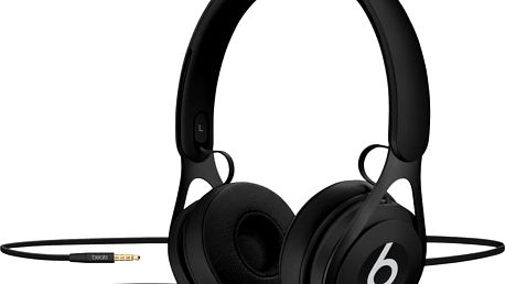 Apple Beats EP, černá - ML992ZM/A