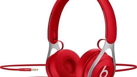 Apple Beats EP, červená - ML9C2ZM/A