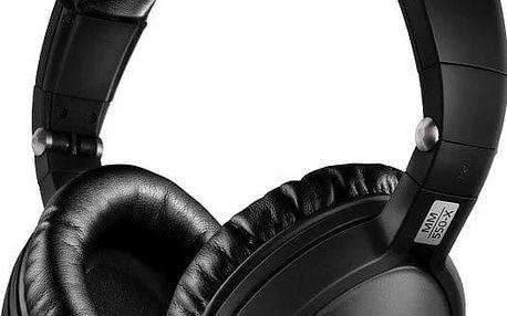 Sennheiser MM 550-X, černá