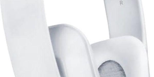Nokia stereofonní headset WH-930, bílá - 02731B8