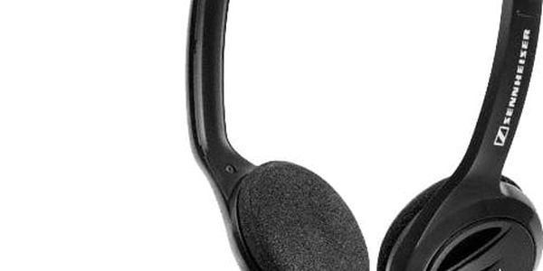Sennheiser PC 31-II, černá