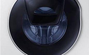 Automatická pračka se sušičkou Samsung WD90K6400OW/ZE bílá + Doprava zdarma