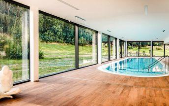 Luxusní pobyt ve 4* golfovém resortu s wellness