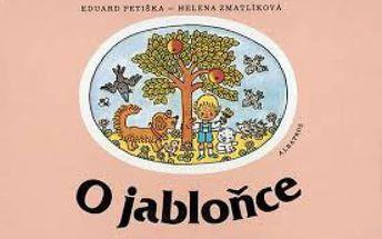 Knížka O jabloňce - Eduard Petiška