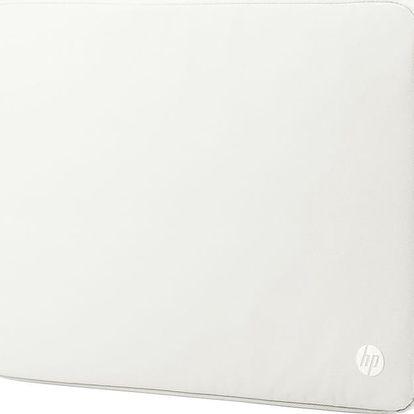 """HP Spectrum sleeve pouzdro pro 15,6"""", bílá - K0B46AA#ABB"""