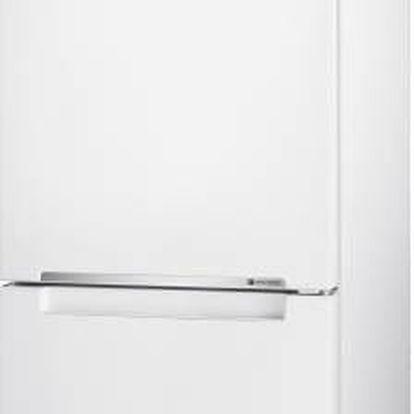 Kombinace chladničky s mrazničkou Samsung RB3000 RB33J3205WW/EF bílá + Doprava zdarma
