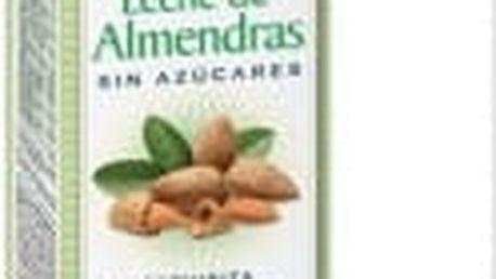 Almendrola Mandlový nápoj 3% neslazený 1000ml