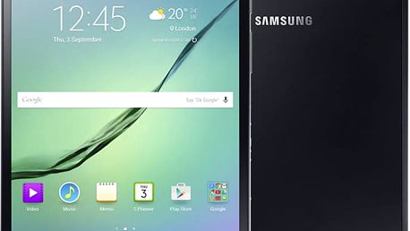 Samsung SM-T713 Galaxy Tab S2 8.0 - 32GB, černá - SM-T713NZKEXEZ