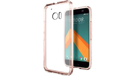Spigen Ultra Hybrid, rose crystal - HTC 10 - H09CS20278