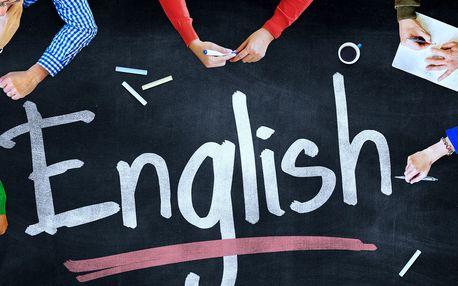 Intenzivní víkendový kurz angličtiny