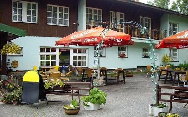 Horský hotel U Supa