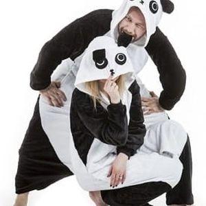 Originální overal - Panda