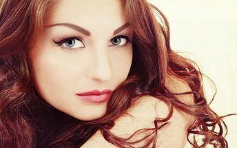 Dámské kadeřnické balíčky pro všechny délky vlasů v Prima Studiu za super ceny