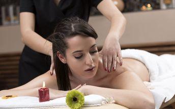 Božský oddech: masáž a aroma lázeň nohou