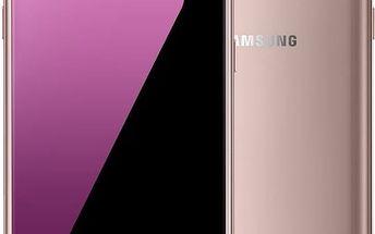 Samsung Galaxy S7 - 32GB, růžová - SM-G930FEDAETL + Zdarma Oral B Genius PRO 8000 chytrý zubní kartáček (v ceně 4699,-)
