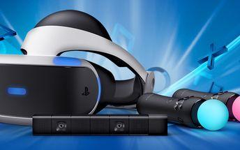 Virtuální realita: 30 minut hraní a zábavy