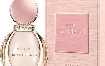 Bvlgari Rose Goldea - EDP 90 ml