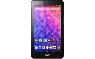 Acer Iconia One 7 (B1-760HD-K057) (NT.LB1EE.004) černý