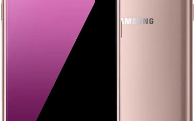 Samsung Galaxy S7 - 32GB, růžová - SM-G930FEDAETL
