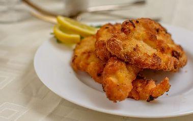 1kg Švejkovo koryto pro 2-4 osoby: pečená kolena, žebra, jitrnice, jelita, křen, okurky a více