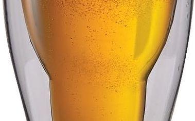 Laica Maxxo Termo skleničky Beer, 2ks