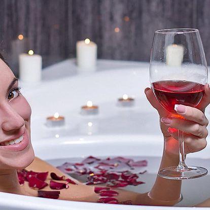 Wellness pobyt pro milovníky piva či vína