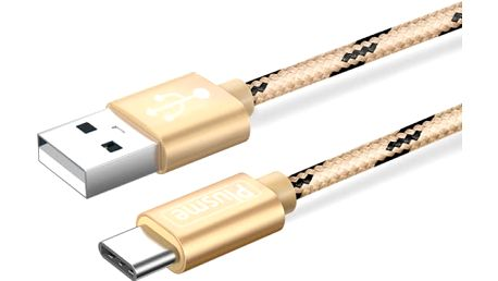 Nabíjecí datový USB-C kabel - 2 m