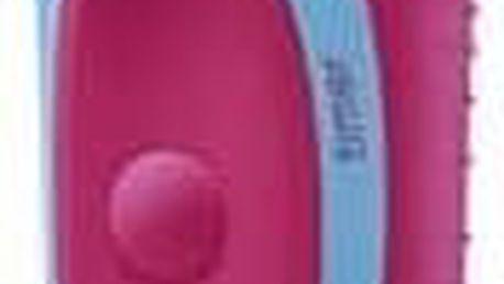 Zubní kartáček Oral-B Vitality D12K Frozen červený/modrý Cereálie Kelloggs Frozen 350g