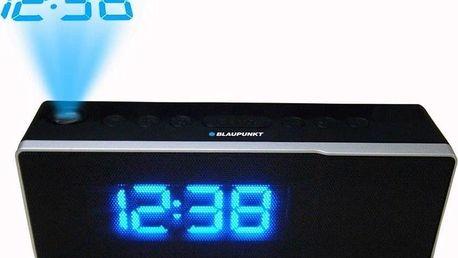 Radiobudík BLAUPUNKT CRP8BK
