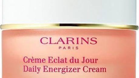 Clarins Daily Energizer 30 ml denní pleťový krém pro ženy