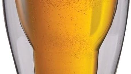 Termoska Maxxo Sklenice Beer 350 ml