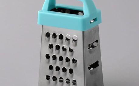 Čtyřhranné mini struhadlo