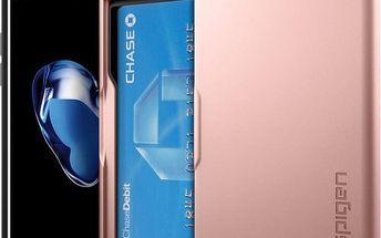 Spigen Slim Armor CS pro iPhone 7, rose gold - 042CS20454